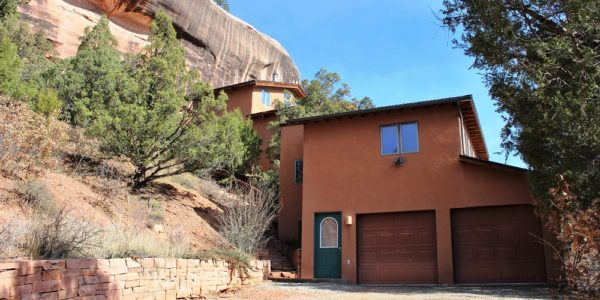 Home for sale in Southwest Colorado, $374K